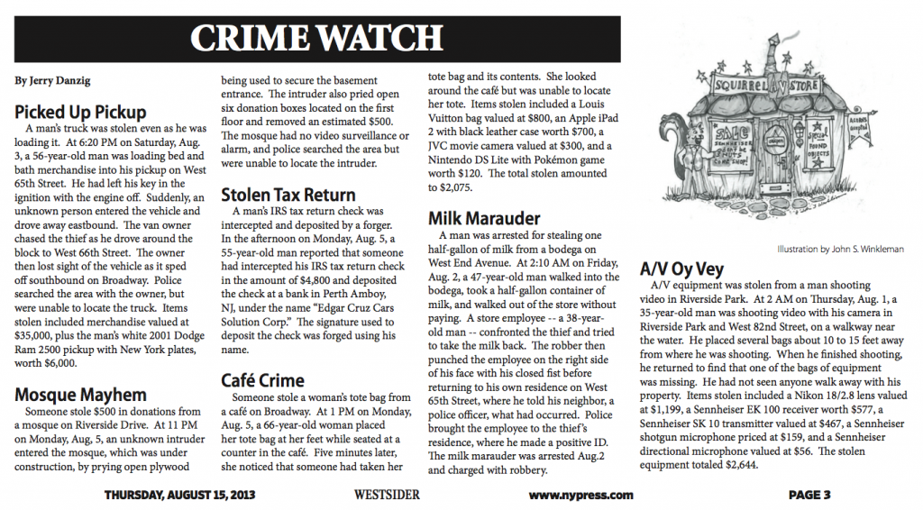 westsider-crime-report-2013-08-15
