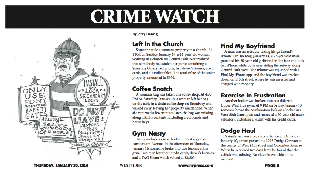 westsider-crime-report-2014-01-30