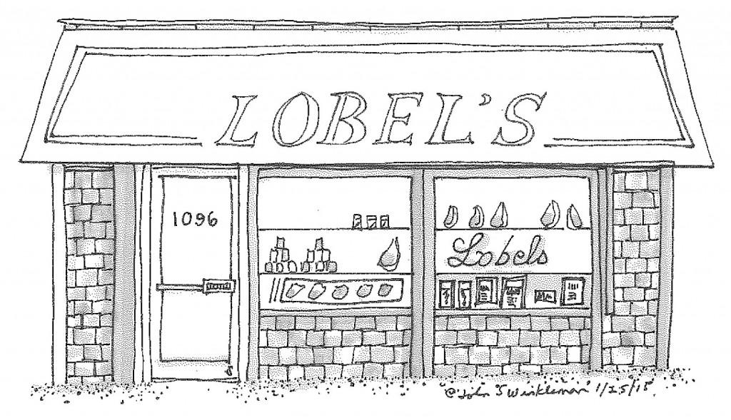 Lobels